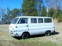 1964 Dodge Van A100