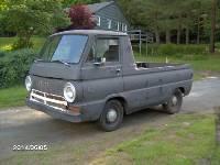 64 Dodge A100 pickup