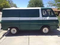 1964 Dodge A100 Panel Van
