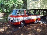 1964 Dodge A100 Pickup