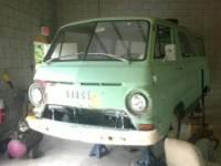 1965 Dodge A100 Van