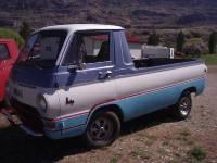 1965 Dodge A100 Pickup