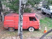 1966 Dodge A100 Van