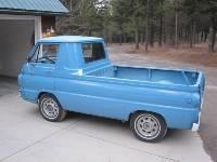 1968 Dodge A100 Truck