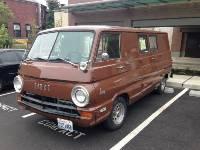 1970 Dodge A108 / A100