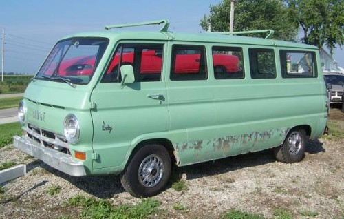 1967 dodge a100 van for sale in pella ia ad source craigslist miles