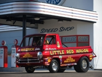 Dodge A100 Little Red Wagon