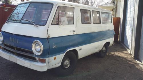1966 Denver CO