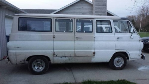 1967 dodge a100 van for sale in kokomo in ad source craigslist miles. Cars Review. Best American Auto & Cars Review