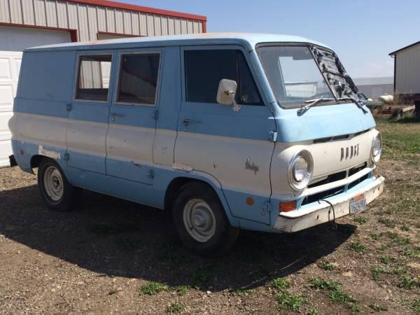 1969 Dodge A100 Van For Sale In Pierre South Dakota