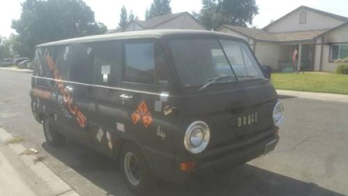 1969 Reno NV