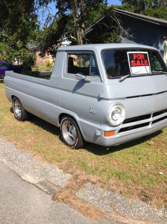 1966 Dodge A100 Pickup For Sale in Fayetteville, North Carolina | $8K