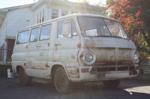1968 Dodge A100 Van For Sale in Hudson Valley, New York ...