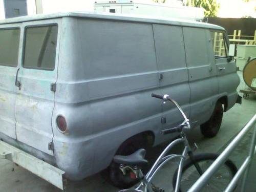 1965 Dodge A100 Van For Sale in Lancaster, California | $3.9K