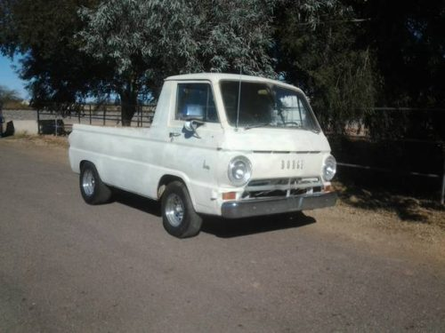 1966 Dodge A100 Pickup Truck For Sale in Gilbert, Arizona   $7,800