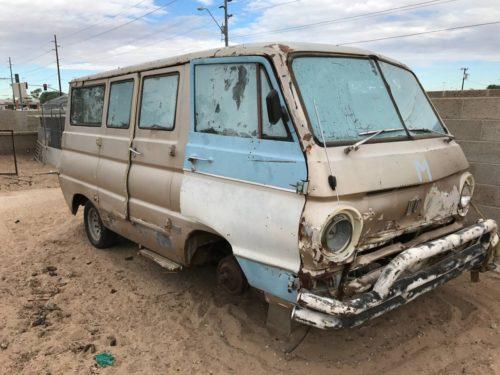1968 Yuma AZ