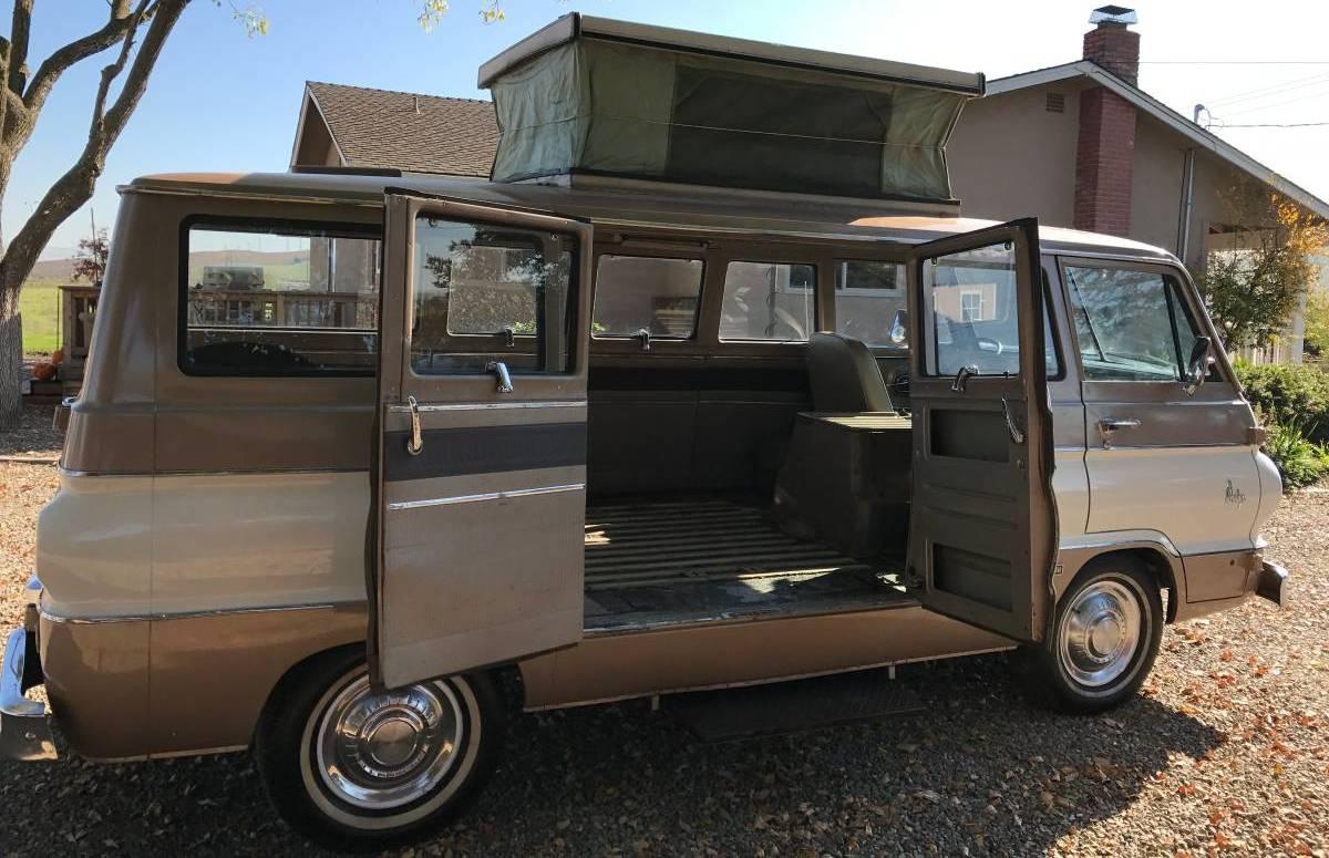 1967 Livermore CA