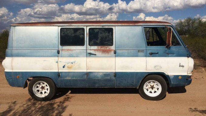 1967 Sahuarita AZ