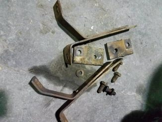 1969 Parts Grand Junction CO