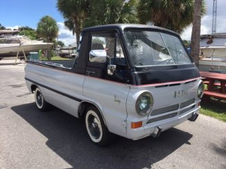 1965 Tarpon Springs FL