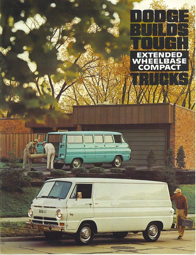 A108 Brochure Cover