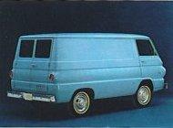 Dodge A100 Compact Panel Van