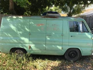 Dodge A100 For Sale In West Palm Beach